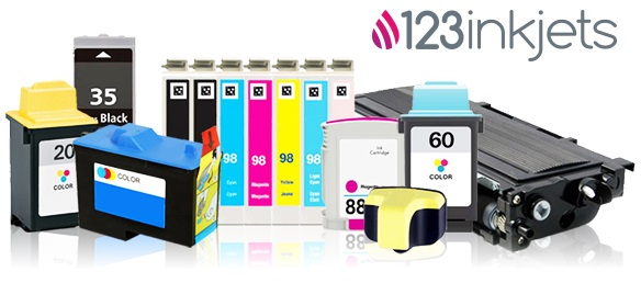 Teacher discount and education discount for ink and toner from 123inkjets.com!
