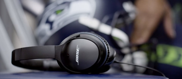 Education discount on Bose products