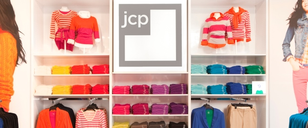 Discounts at JCPenney for Teachers and School Staff.