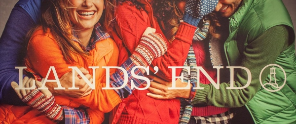 Education Discount at Lands' End