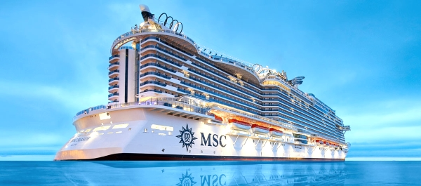MSC Cruises Teacher Discount Education Discount