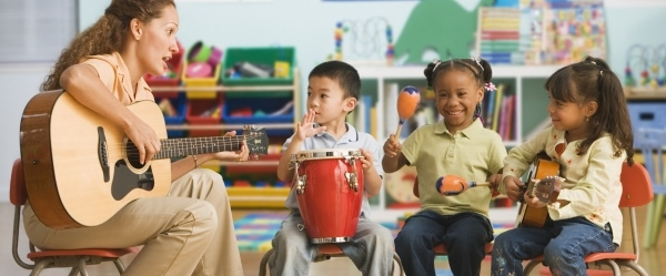 Education Discount on Musical Instruments from Musician's Friend