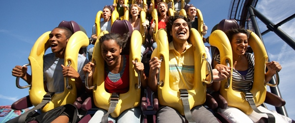 Teachers and Students Get Free Admission to Six Flags