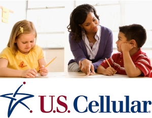 Teachers and school personnel receive discounts from US Cellular!